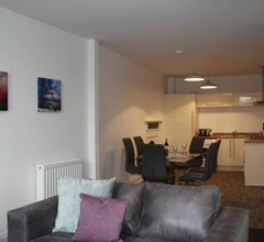 Musselburgh High St 4- Two Bedroom Apartment 1
