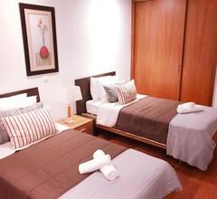 Luxury Apartment in Praia da Luz 1
