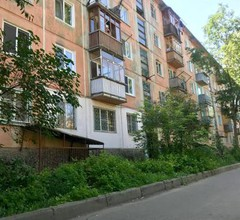 Apartment Dzerzhinskogo 2