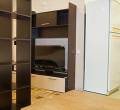 Studio Flat 4 2