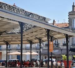 Romance au coeur de Bordeaux / Jardin Public 2