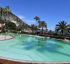 Luxurious apartment in Monaco 2