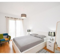 Vanda's Sea View Apartment 2