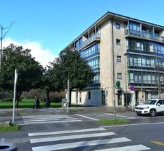 Apartamento Centro Santiago Lourdes 2