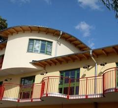 Seminar- und Gästehaus Flussbad Gartenstrasse 1