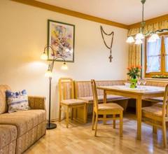 Schmiedbauernhof Appartement & Ferienwohnung 1