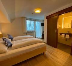 Hotel Garni Enzian 2