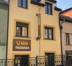Hotel U koně 1