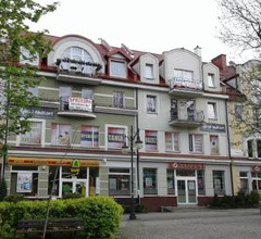 Apartament w centrum 2 2