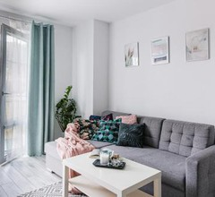 Apartament w centrum 2 1