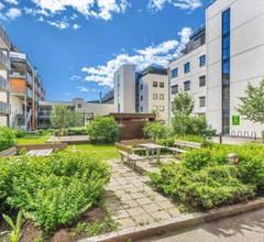 Sentral moderne leilighet 2