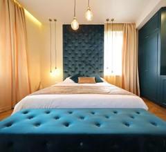 Dalmatian Pearls Deluxe Rooms 1