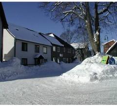 Haus Linde Frauenwald am Rennsteig 2