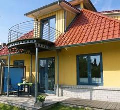 Det gule Hus 2