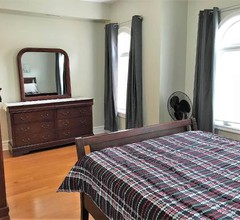 2-Bedroom Toronto Rental (Eglinton & Avenue Rd.) 1