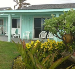 Blue Paradise at Coral Walk Cottages 2