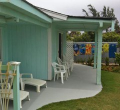 Blue Paradise at Coral Walk Cottages 1