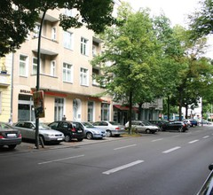 Planet Berlin City Apartments 2