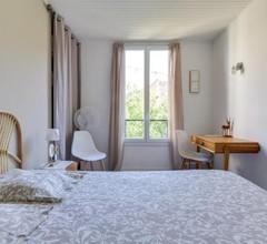 Maison 3 étoiles calme et de charme centre historique de Béziers 2