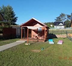 Domek Prywatny z własnym ogrodem 1