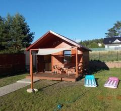 Domek Prywatny z własnym ogrodem 2