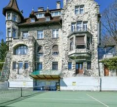 Hotel Park Villa 1