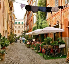 Trastevere Luxury Guest House 2
