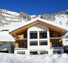 Alpina Appartements 2