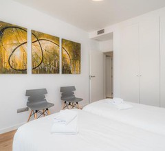 2226-Luxury sea view apartment 1