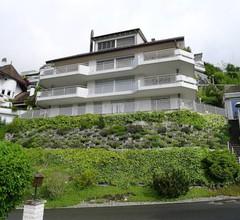 Apartment Hegglistrasse 9.2 2