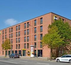 B&B Hotel Bremerhaven 1