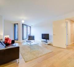 Cleyro Serviced Apartments - Finzels Reach 2