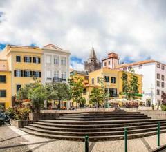 Apartamentos Praça Amarela 2