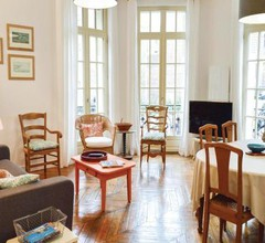 Two-Bedroom Apartment in Mers-les-Bains 1