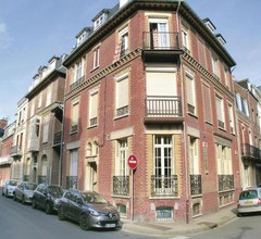 Two-Bedroom Apartment in Mers-les-Bains 2