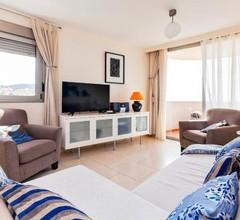 Lovely Apartamento El Palmar 2