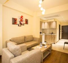 Welcome Yerevan Apartments 1