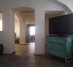 Jüstel apartment 1