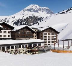 Hotel Zürserhof 2