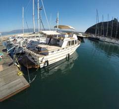 Sardinia Boat 2