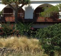 Casa Terraza vista Jardin 2