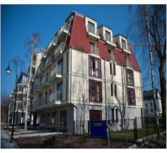 Apartamenty na Wyspie - Róża Wiatrów 2