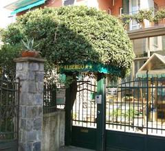 Hotel Villa Marosa 1