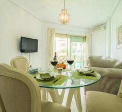 Sandy Apartment @Balcones del Mar 1