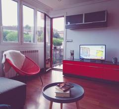 Apartamento Jaizkibel 1