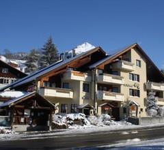 Hotel Restaurant Schönau 1