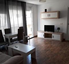 Apartamentos Centro 1