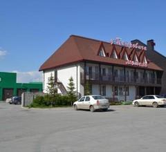 Motel U Petrovicha 2