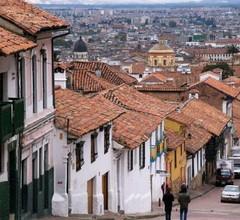 Casa Quinta Hostel 2