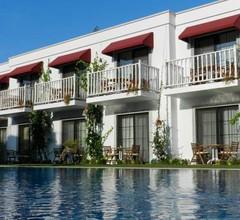 Villa Rustica Hotel 2